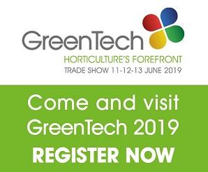 Tref HortiKey® Op GreenTech 2019