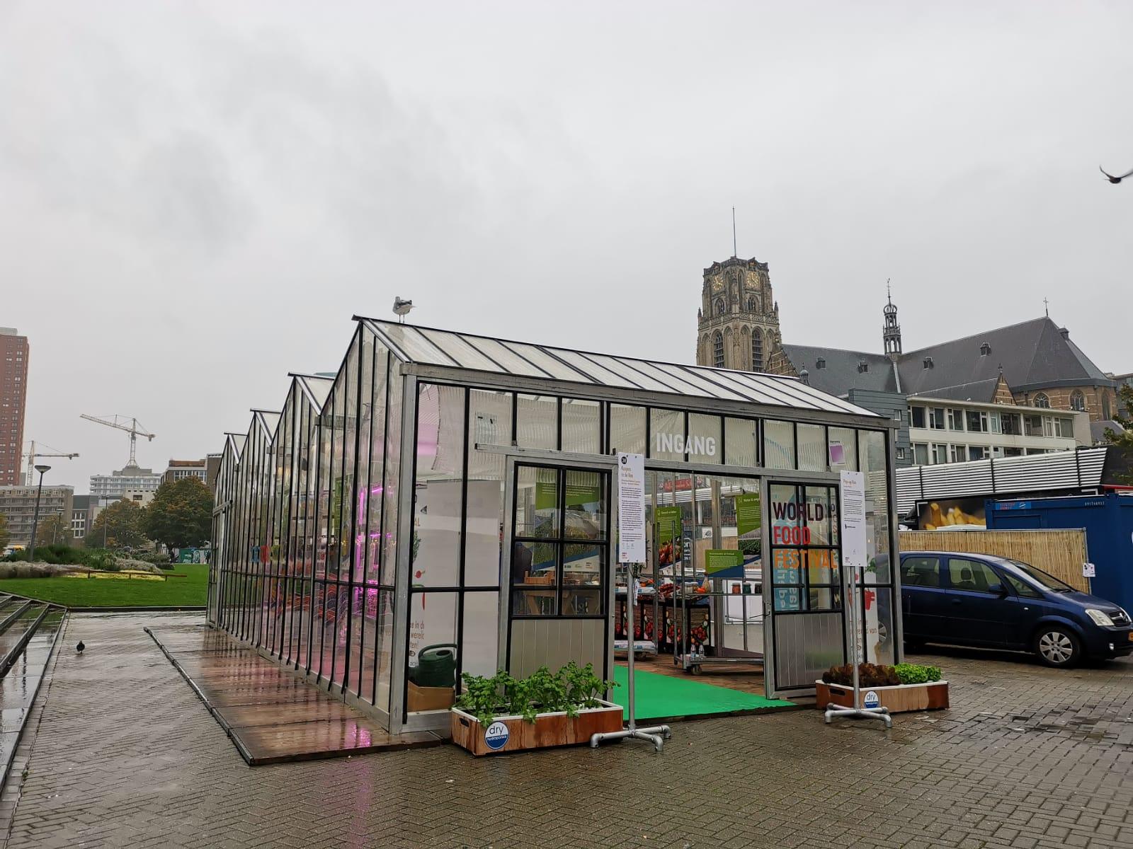 World Food Festival, Rotterdam